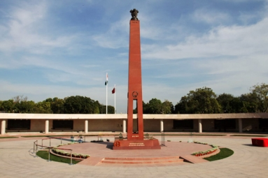 Prime Minister To Dedicate National War Memorial To The Nation Today