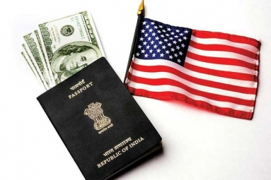 No Change in Processing of H-1B Visas: U.S. Official