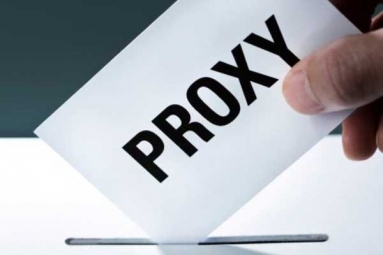 BJP Objects to 'Proxy Voting' for Domestic Migrants