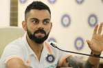 Pulwama Terror Attack: Virat Kohli Postpones Indian Sports Honors