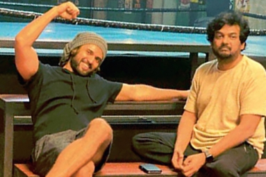 Puri Jagannadh's Fighter Shifts To Hyderabad?