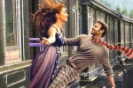 Beats of Radhe Shyam: Prabhas and Pooja Hegde in a Romantic Mood