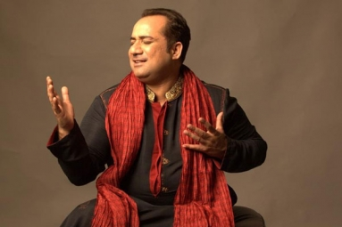 Rahat Fateh Ali Khan Live in Atlanta