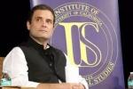 "Congress leader Sacked for Calling Rahul Gandhi ""Pappu"""
