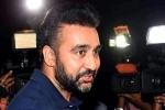 Raj Kundra's Case New Updates