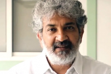 Rajamouli to announce RRR Release Date