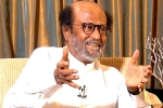 Rajinikanth to bid Goodbye for Movies