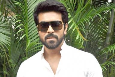 Telugu legacy Ram Charan tested positive for COVID-19