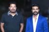 Ram Charan - Shankar Film Updates