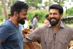 Ram Charan and Sukumar to team up again