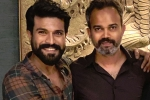 Ram Charan Lines Up Two New Films