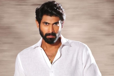Rana Daggubati Roped In For NTR Biopic?