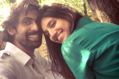 Rana Daggubati All Set To Get Engaged