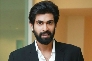 Rana Daggubati to undergo Eye Surgery