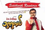 Rang Rangila Gujjubhai - Siddharth Randeria