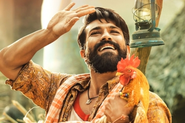 Rangasthalam Five Days Worldwide Collections