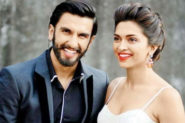 Ranveer Singh Kicks off Wedding Festivities with Haldi Ceremony