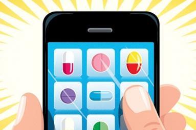 'RapidRx' prescription app!