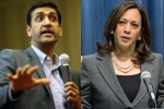 Ro Khanna, Kamala Harris Asks Trump to End Government Shutdown