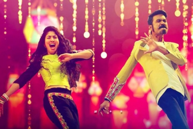 'Rowdy Baby' Breaks Another YouTube Record, Becomes Most Watched Tamil Song