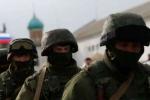 Russia-Ukraine border crisis hints of a Third World War