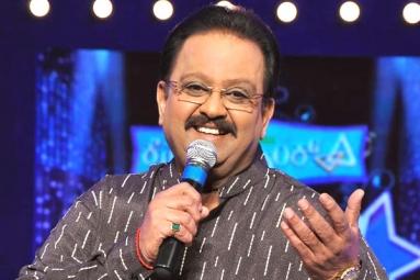 SP Balasubrahmanyam Passed Away