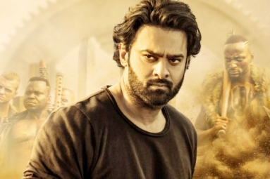 Saaho First Week Telugu Collections