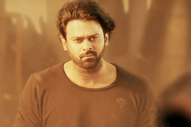 Saaho Theatrical Rights Fetch Rs 320 Cr