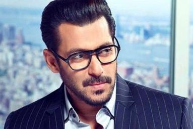 Salman Khan Tops Forbes India's Highest Earning Celebrity List