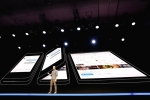 Samsung Unveils First Galaxy Foldable Smartphone
