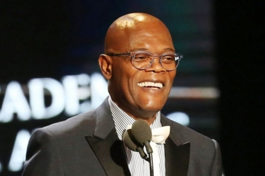 'I Want to Act in Baahubali 3': Hollywood Actor Samuel L Jackson