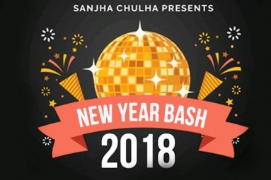 Sanjha Chulha New Year Eve 2018