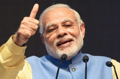 83% Say Narendra Modi led Government Will form After 2019 Lok Sabha Elections