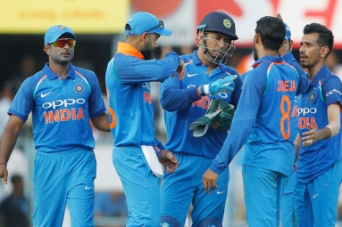 Selectors to Pick Squad For India Vs Australia Series on February 15