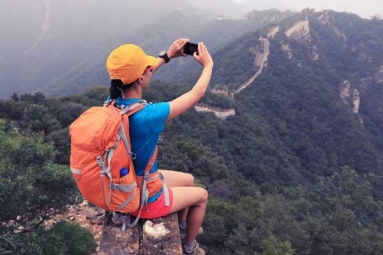 Study: Over 250 Worldwide Died Taking Selfies in 6 Yrs.
