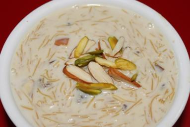 Eid Recipe: Seviyan
