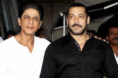 Shah Rukh's special cameo in Salman's Next