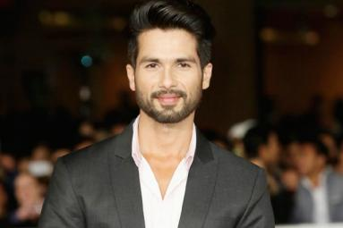 Shahid Kapoor Signs a New Film