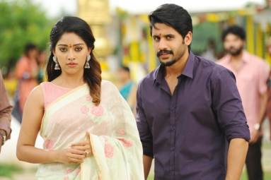 Shailaja Reddy Alludu Worldwide Theatrical Business