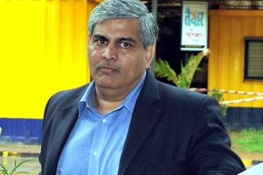 Shashank Manohar steps down as ICC Chairman, BCCI President