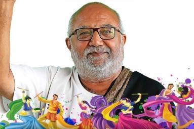 Shri Atul Purohit Navratri Garba