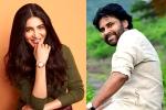 Shruti Haasan To Romance Pawan Kalyan?