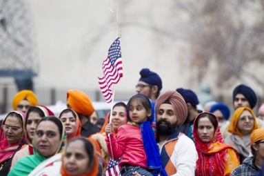 American Sikh Community Thanks PM Modi for Kartapur Corridor