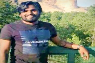 Indian American Techie Killed in Road Mishap in U.S.