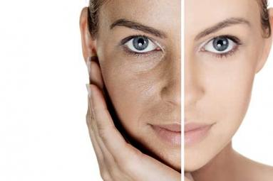 Skin sins!! You should avoid to look young