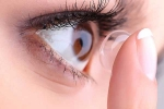 Study: Sleeping in Your Contacts May Cause Stern Eye Damage