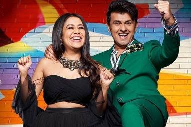 Sonu Nigam & Neha Kakkar Live in Concert