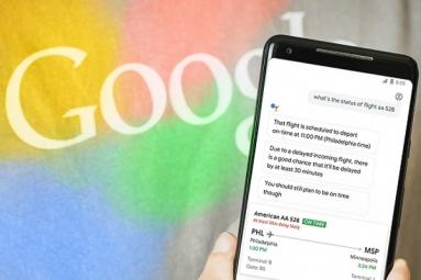 Soon You May Predict Flight Delays on Smartphones via Google Assistant