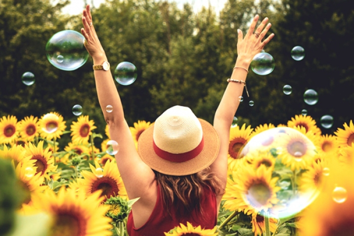 5 Spiritual Tips to Attain Mental Happiness