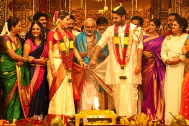 Mahesh Babu to release Srinivasa Kalyanam Trailer